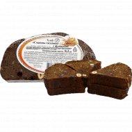 Хлеб «Смачны гастiнец» с фундуком, 300 г.