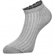 Носки женские «Chobot» 50s-69, серый, размер 23
