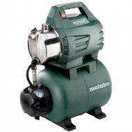 Насосная станция «Metabo» HWW 3500/25 Inox 600969000.