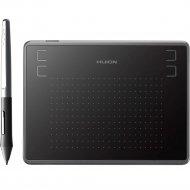 Графический планшет «Huion» Inspiroy H430Р.