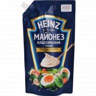 Майонез «Heinz» классический, 67%, 750 г