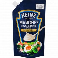 Майонез классический «Heinz» 67%, 350 г