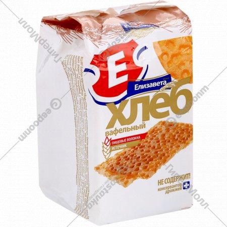 Хлеб вафельный «Елизавета» 80 г.
