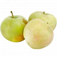 Яблоко зеленое, 1 кг., фасовка 0.6-0.9 кг