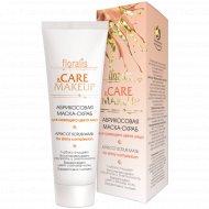Маска-скраб «Care & Makeup» абрикосовая, 50 г.