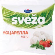 Сыр мягкий «Моцарелла Sveza» мини, 45%, 250 г