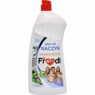 Средство для мытья посуды «Be Frendi» лесные ягоды, 1 л.