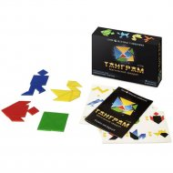 Игра-головоломка «Танграм».