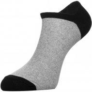 Носки мужские «Chobot» 42s-81, серый, размер 25-27