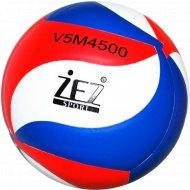 Мяч волейбольный, V5M4500.