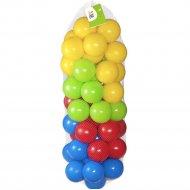 Набор шаров для сухого бассейна «Fancy Baby» SB78-50