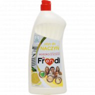 Средство для мытья посуды «Be Frendi» лимон, 1 л.