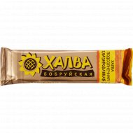 Халва «Бобруйская» в шоколаде 77 г.