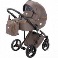Детская коляска «Adamex» Luciano, 2 в 1, Q6