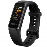 Фитнес-браслет «Huawei» Band 4 Black ADS-B29.