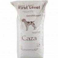 Корм для активных и охотничьих собак «Bib First Level Caza» 20 кг.
