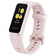 Фитнес-браслет «Huawei» Band 4 Sakura Pink ADS-B29.