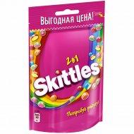 Драже «Skittles» 2в1, 100 г.
