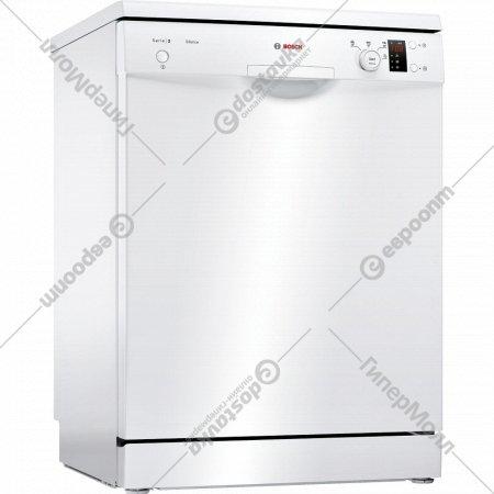 Посудомоечная машина «Bosch» SMS24AW01R.