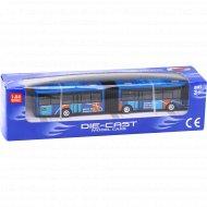 Игрушка «Автобус №1» 1428860-632-32.