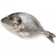 Рыба «Дорадо» мороженая, 1 кг., фасовка 0.55-0.76 кг