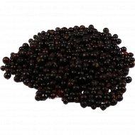 Черная смородина быстрозамороженная, 1 кг., фасовка 0.4-0.5 кг