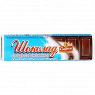 Шоколад «Спартак» с помадно-сливочной начинкой, 48 г