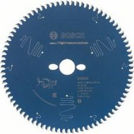 Диск пильный «Bosch» Expert for High, 2608644360, 254х30 мм