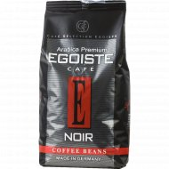 Кофе натуральный в зернах «Egoiste» Noir, 1000 г.
