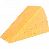Сыр «Королева Марго» с ароматом топленного молока, 50%, 1 кг., фасовка 0.4-0.5 кг