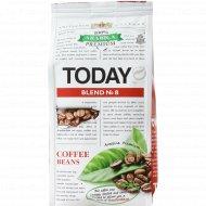 Кофе «Today» Blend № 8 в зерне, 200 г.