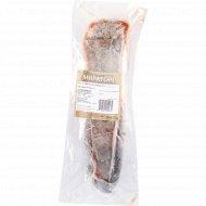 Язык говяжий для заливного свежемороженный «Black Angus» 1 кг., фасовка 0.6-1 кг