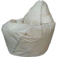 Бескаркасное кресло «Flagman» Груша Мини Г0.2-01, темно-бежевый