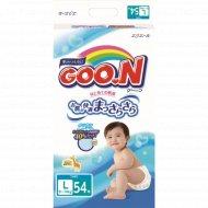 Подгузники «Goo.N» L, 9-14 кг, 54 шт
