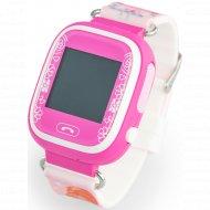 Часы-телефон с GPS для детей «Винкс» W2.