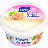 Паста из морепродуктов «Creme Le Mare» с чесноком, 150 г