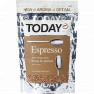 Кофе «Today» Espresso, 150 г.