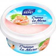 Паста из морепродуктов «Creme Le Mare» сливочная, 150 г.