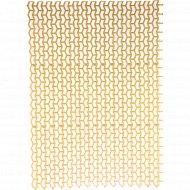 Модуль ковровый «Пила мини» 610х430 см.