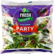 Салат свежий «Party» 180 г.