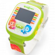 Часы-телефон с GPS для детей «Фиксики» F1.