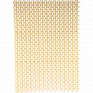 Модуль ковровый «Пила мини» 820х580 см.