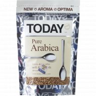 Кофе «Today» Pure Arabica, 75 г.