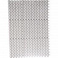 Модуль ковровый «Пила» 0.82х0.58 м.