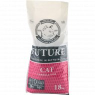 Корм для кошек «Bib Future Сat» 18 кг.