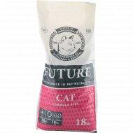 Корм для кошек «Bib Future Сat» 18 кг
