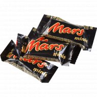 Конфеты «Марс Минис» 1 кг., фасовка 0.25-0.35 кг