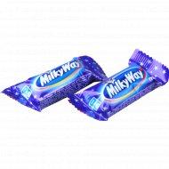 Шоколадный батончик «Milky Way» minis с суфле 1 кг., фасовка 0.4-0.46 кг