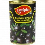 Маслины «Lorado» без косточки, 314 мл.