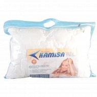 Подушка спальная «Kamisa» стеганая 38х58 см.